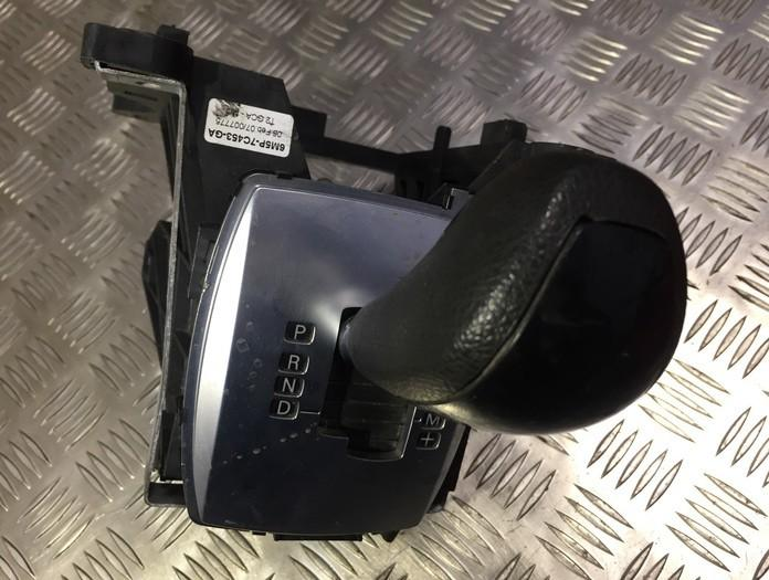 Begiu perjungimo kulisa automatine 6M5P7C453GA 6M5P-7C453-GA Ford C-MAX 2003 1.6