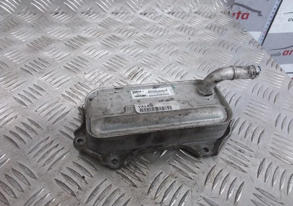 Tepalo ausintuvas 157100R010 15710-0R010-00, 15710-0R010 Toyota AVENSIS 2004 2.0