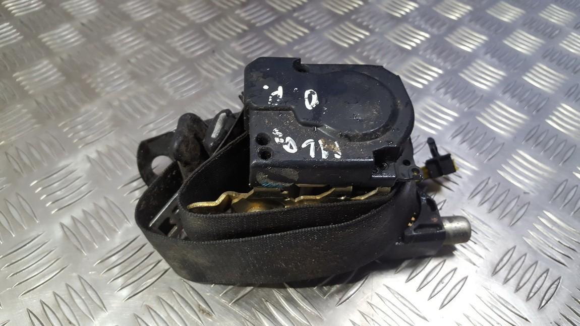 Saugos dirzas P.D. A1638601685 USED Mercedes-Benz ML-CLASS 2000 2.7