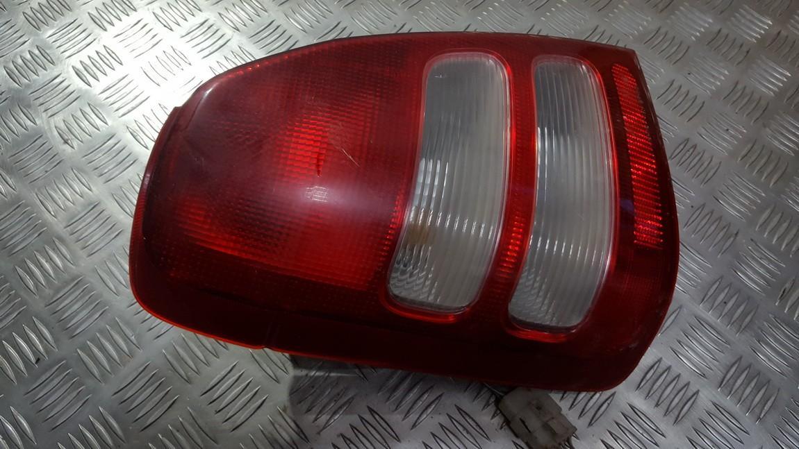 Galinis Zibintas G.K. used used Daihatsu GRAN MOVE 2000 1.6