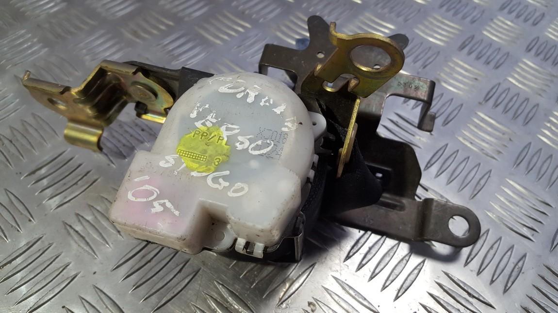 Saugos dirzas G.D. H073818 USED Toyota COROLLA VERSO 2003 1.8