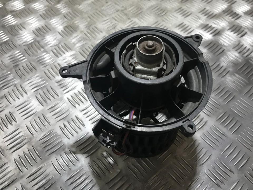 Salono ventiliatorius used used Ford FIESTA 2009 1.3