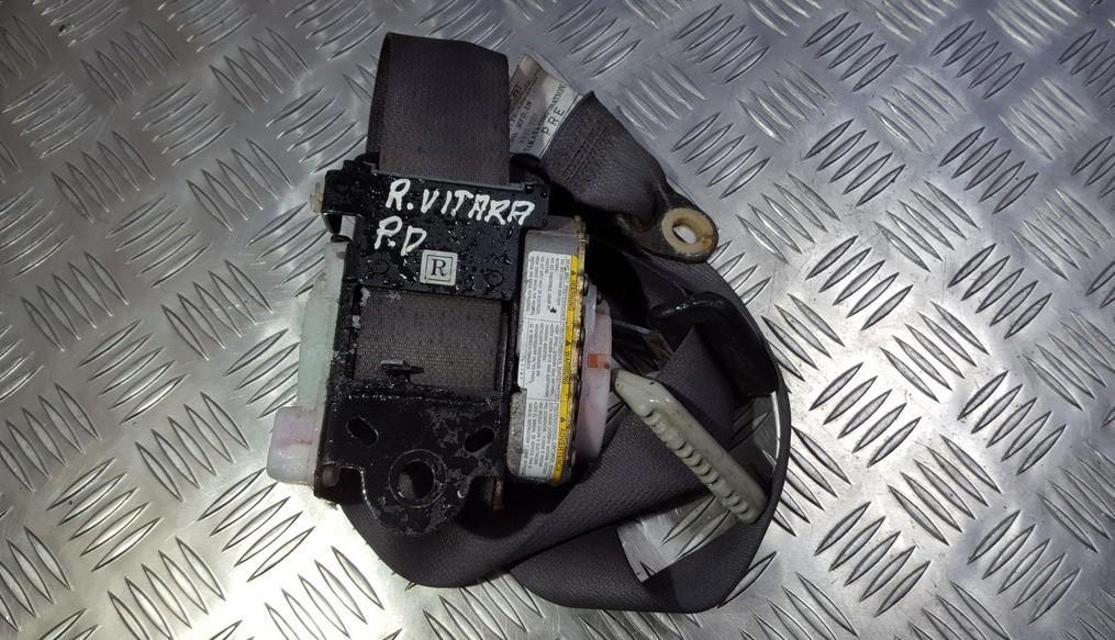 Saugos dirzas P.D. 8492052DQR 84920-52DQR Suzuki GRAND VITARA 2001 1.6