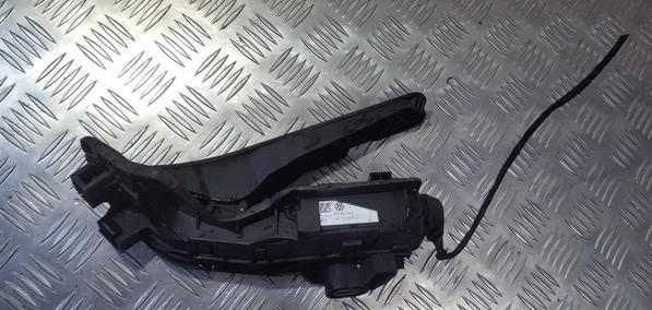 Elektrinis greicio pedalas 1K2721503M 6PV00874500 Volkswagen GOLF 1992 1.8