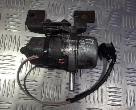 Stabdziu vakuumo siurblys A0004351401 008328-00, 862213-00 Mercedes-Benz ML-CLASS 2003 3.2