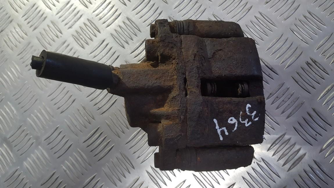 Stabdziu suportas P.K. used used Renault ESPACE 1992 2.8