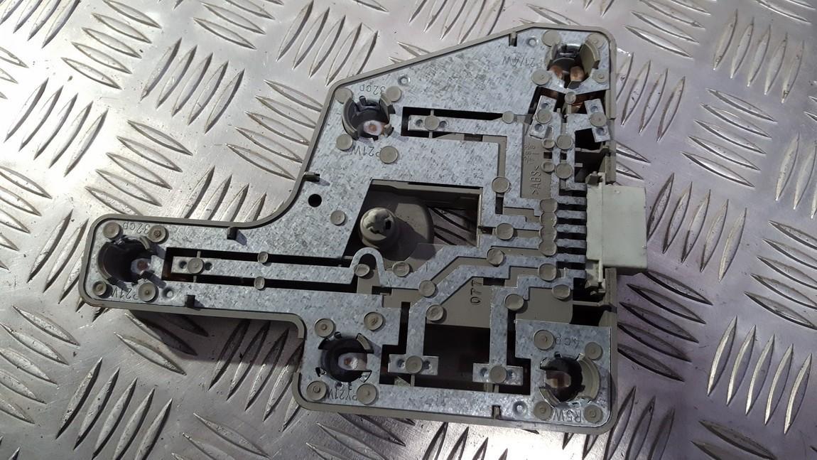 Galiniu zibintu plata ul03301 ulo3301, ulo-3301, ul0-3301 Mercedes-Benz C-CLASS 2004 1.8