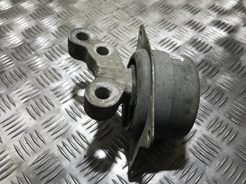 Variklio pagalves bei Greiciu dezes pagalves v05729 v057291606 Opel VECTRA 1997 2.0