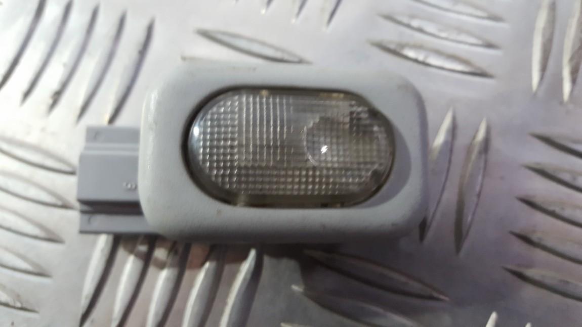 Salono apsvietimo jungiklis G. 1h0947291 used Volkswagen SHARAN 2003 1.9