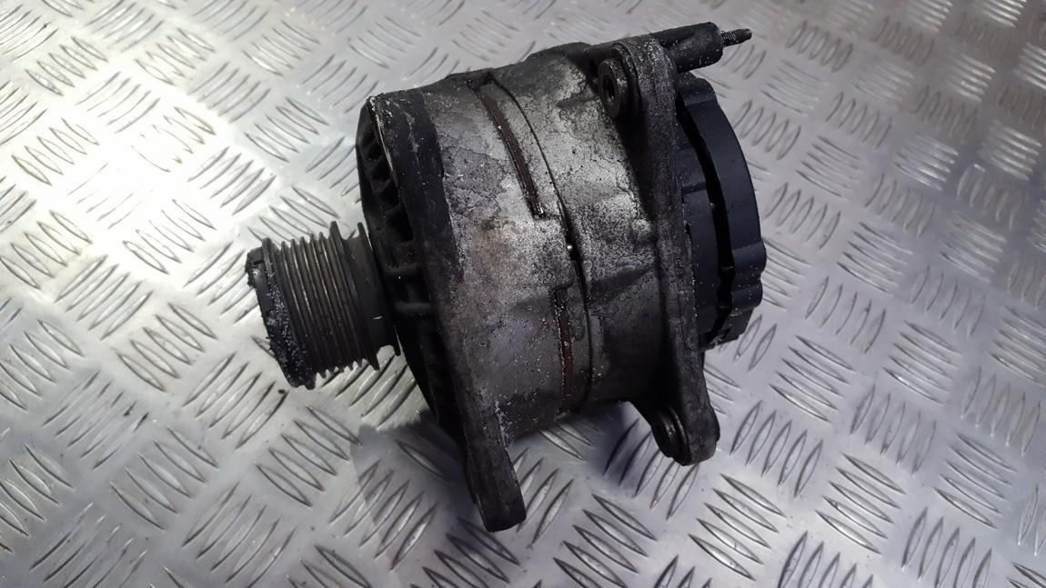 Generatorius 038903018 038903018LX  Skoda SUPERB 2002 2.5
