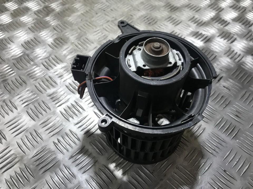 Ford  Fiesta Salono ventiliatorius