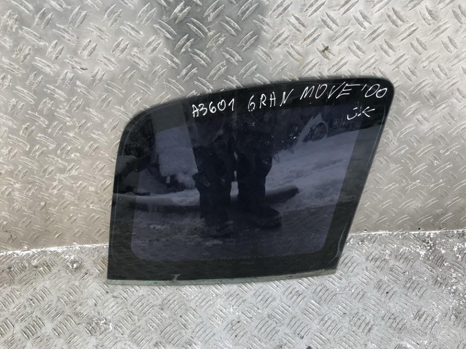 Fortke G.K. USED USED Daihatsu GRAN MOVE 2000 1.6
