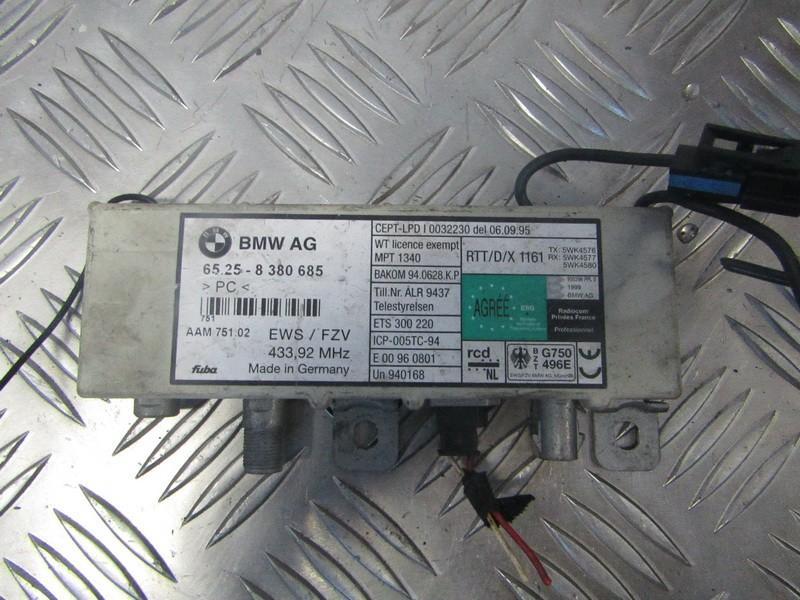 Antenos blokelis 65258380685 65.25-8380685 BMW 5-SERIES 1997 2.5