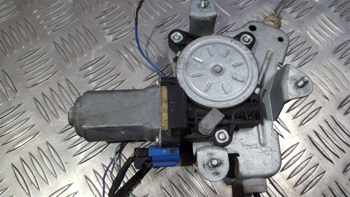 Duru lango pakelejo varikliukas P.K. 25937973 USED Chevrolet CAPTIVA 2008 2.0