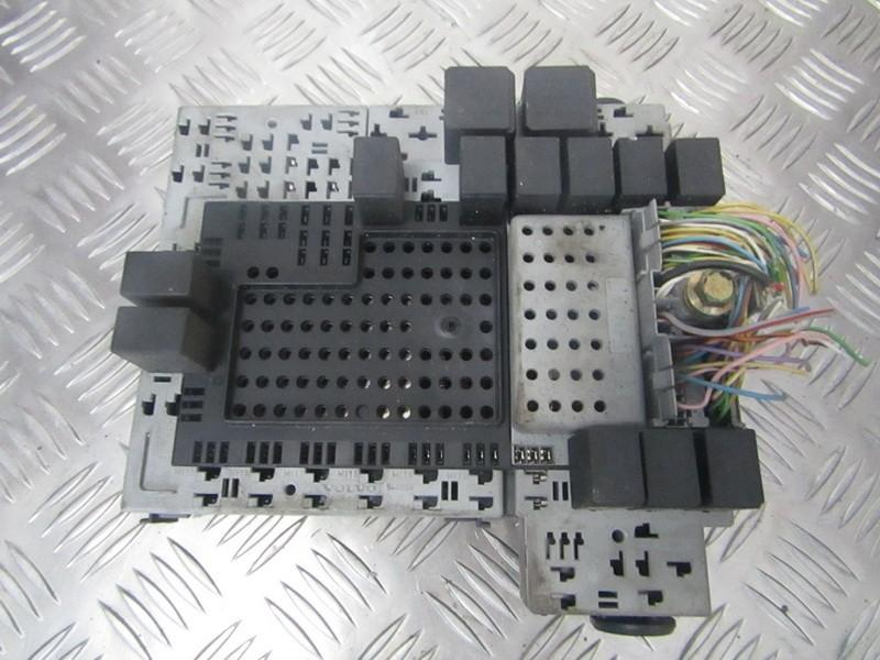 8645170 00w035 fuse box volvo s80 2002 2 0l 72eur eis00336268