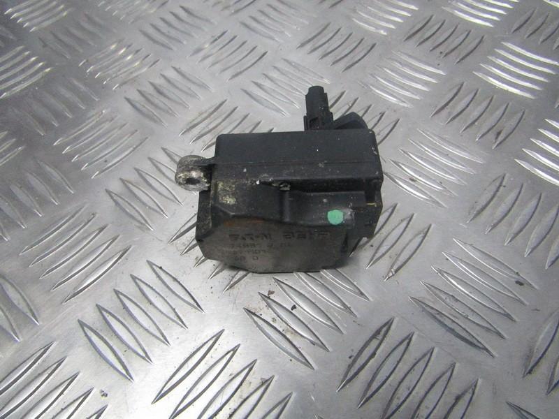 Peciuko sklendes varikliukas 74931d used Volvo V70 2002 2.4