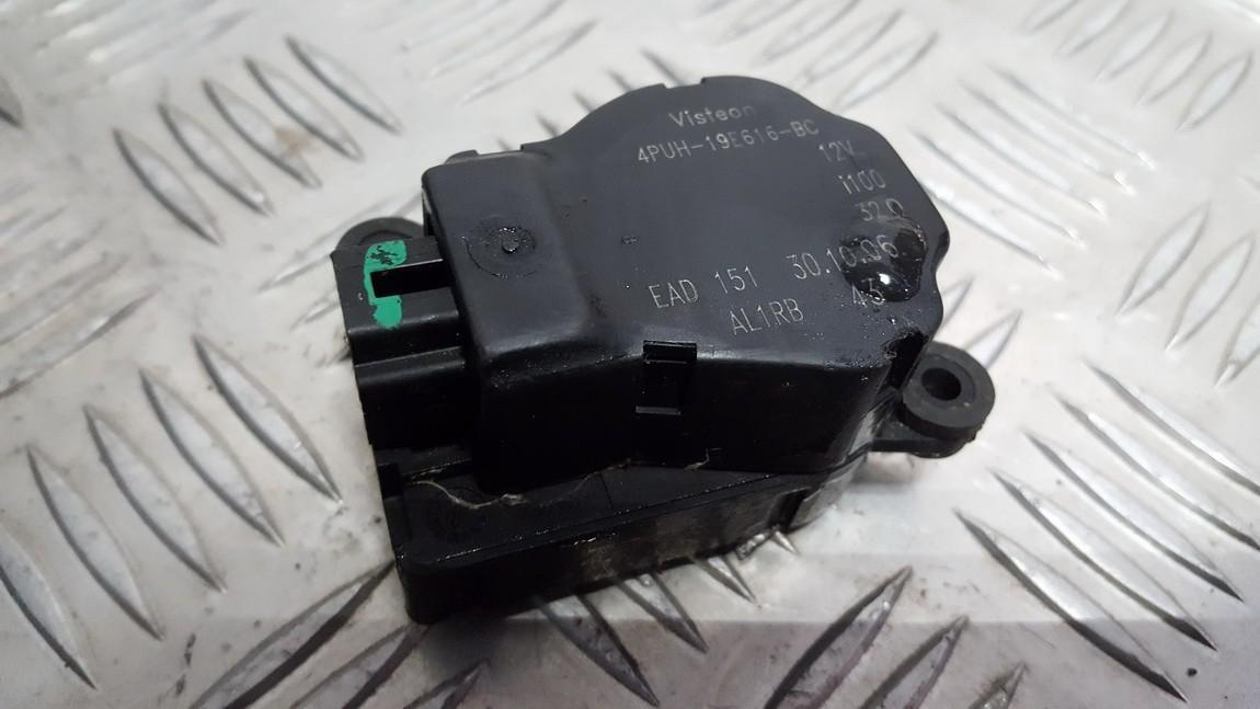 Peciuko sklendes varikliukas 4PUH19E616AC 4PUH-19E616-AC Peugeot 407 2005 1.6