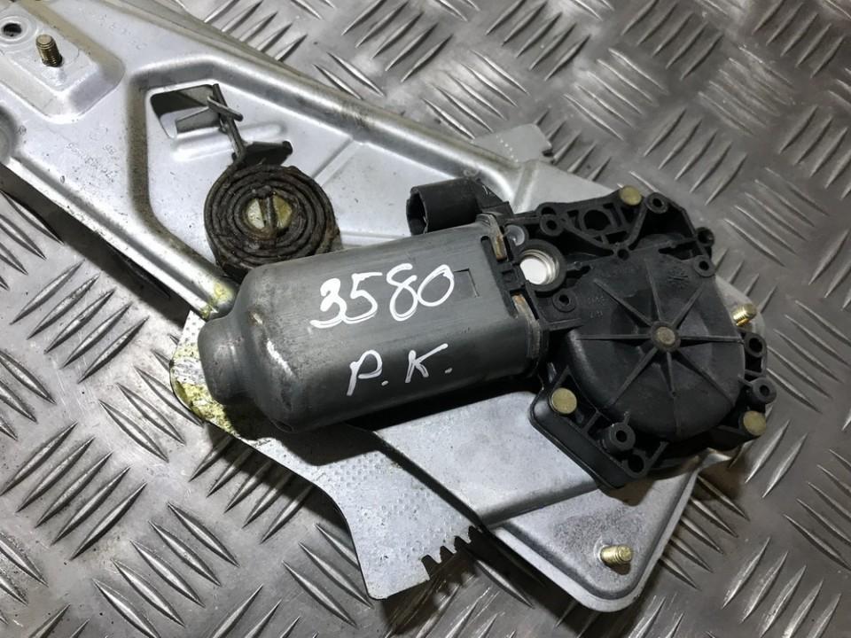 Duru lango pakelejo varikliukas P.K. used used Renault TWINGO 1993 1.2