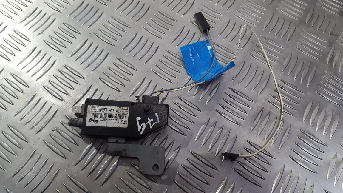 Kiti kompiuteriai a1638200089 a1635409008 Mercedes-Benz ML-CLASS 2003 3.2