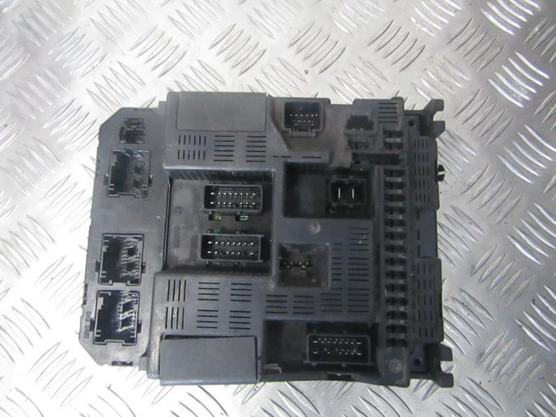 Komforto blokas 9644098280 9636760580F Citroen XSARA PICASSO 2003 1.8