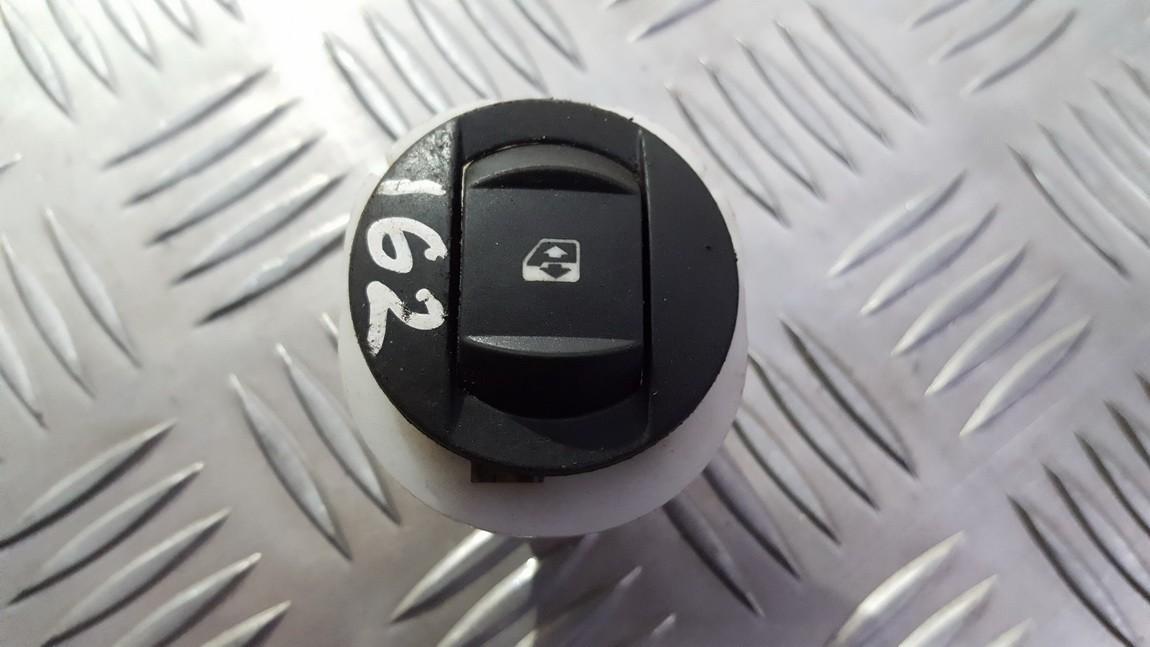Stiklo valdymo mygtukas (lango pakeliko mygtukai) 156018100 315013a Renault MEGANE 2007 1.5