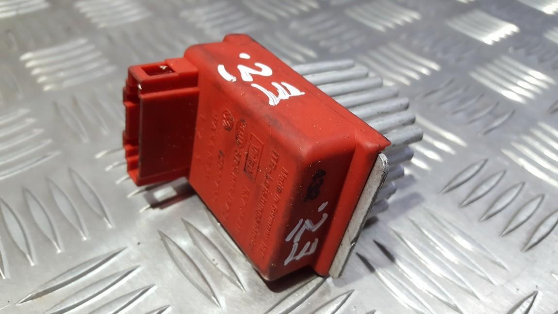 Peciuko reostatas 1J0907521 5DS006467-01, 5DS00646701 Audi A4 1996 1.6