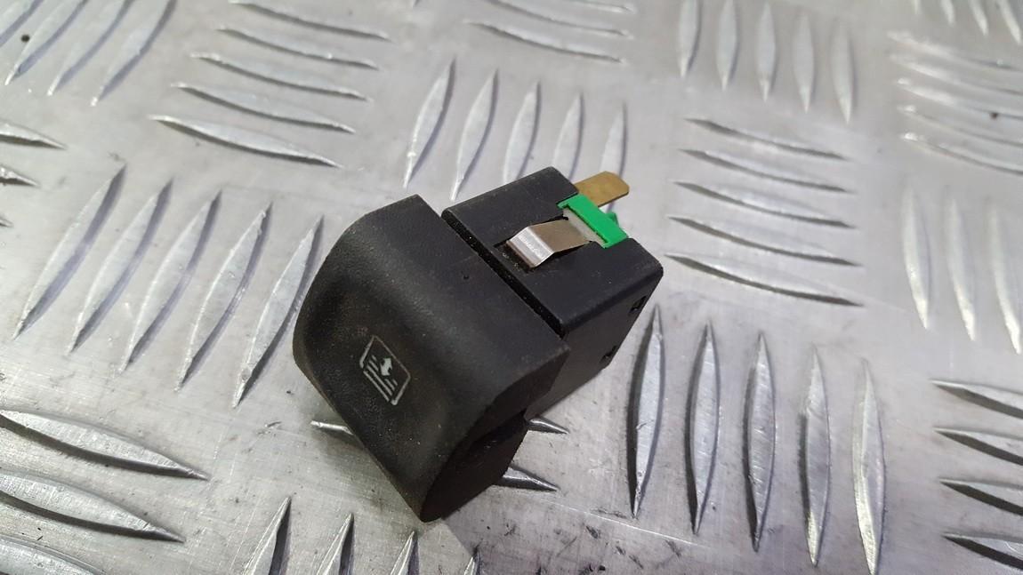 Galinio lango uzuolaidos mygtukas Opel Omega 1997    0.0 90457335