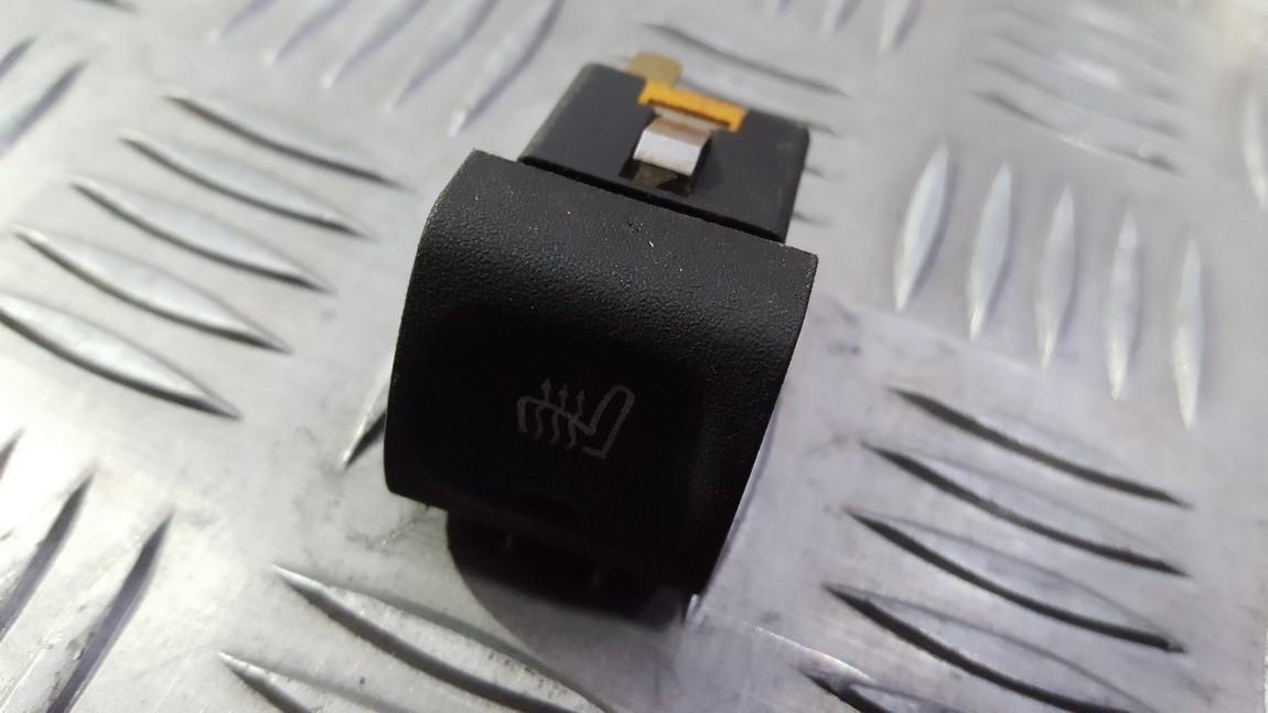Sedyniu sildymo mygtukas 90457317 501562 Opel VECTRA 1999 2.0