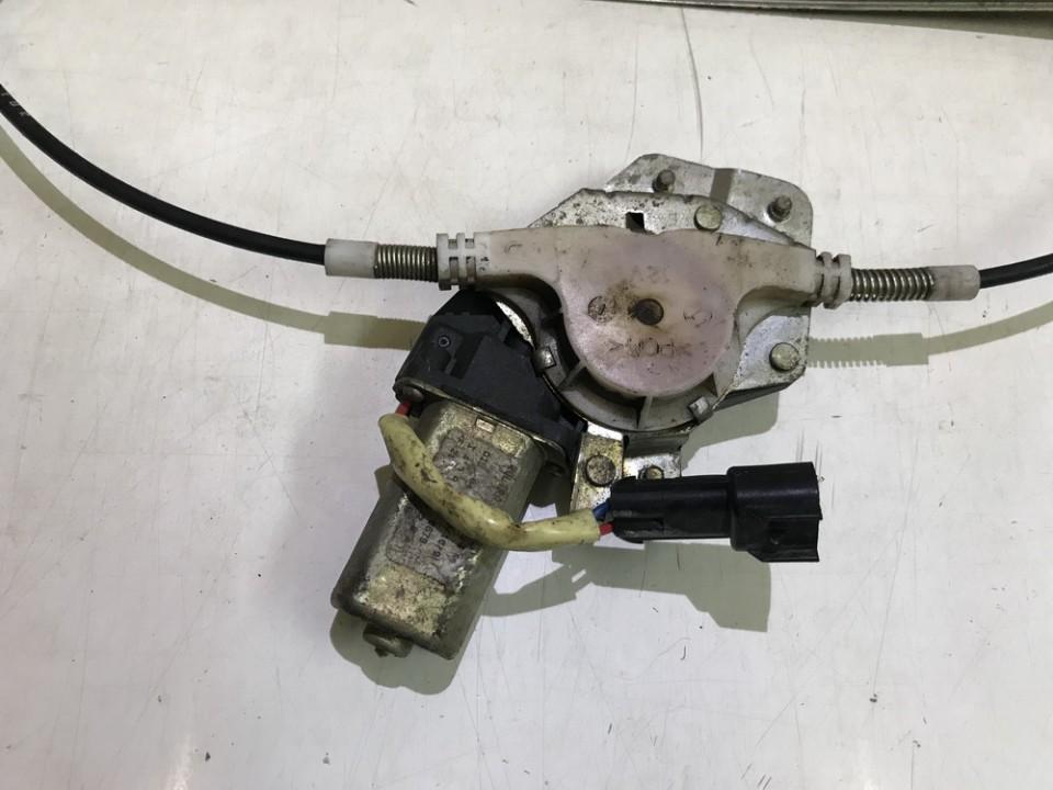 Duru lango pakelejo varikliukas P.K. used used Fiat MAREA 1996 1.6