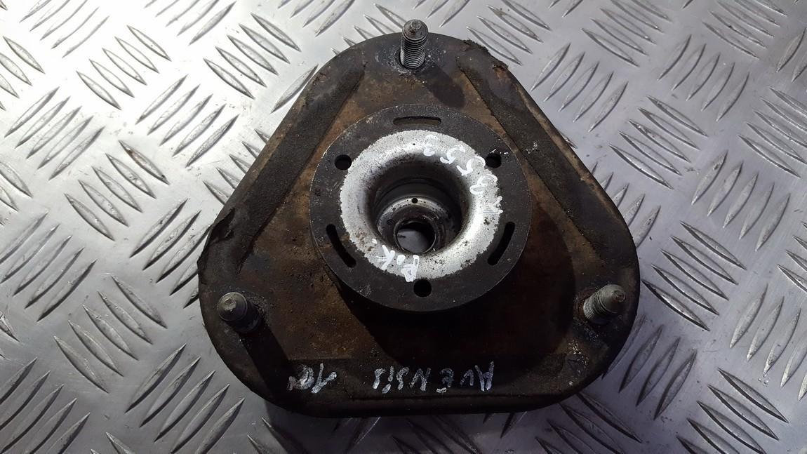 Amortizatoriaus atrama P.K. used used Toyota AVENSIS 2011 2.0