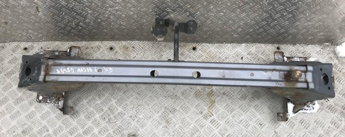 Bamperio balkis (sutvirtinimas) P. used used Mazda 6 2014 2.2