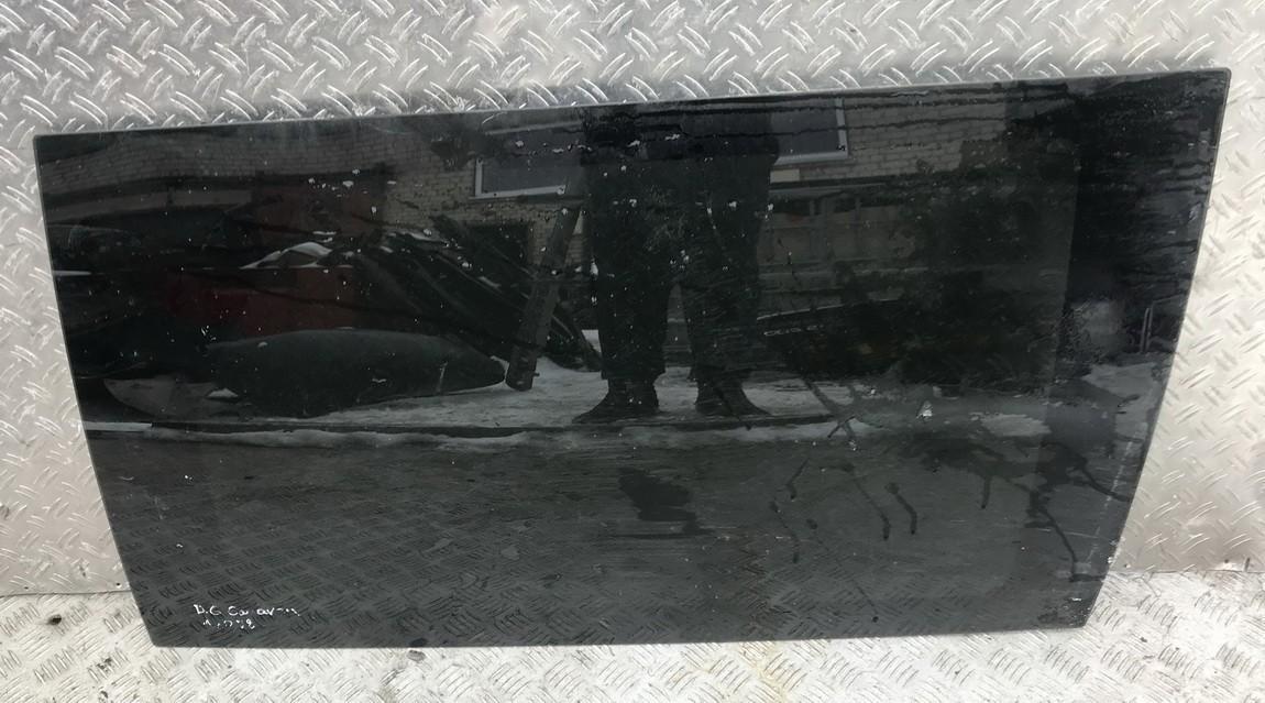 Duru stiklas G.K. used used Dodge GRAND CARAVAN 2002 3.3