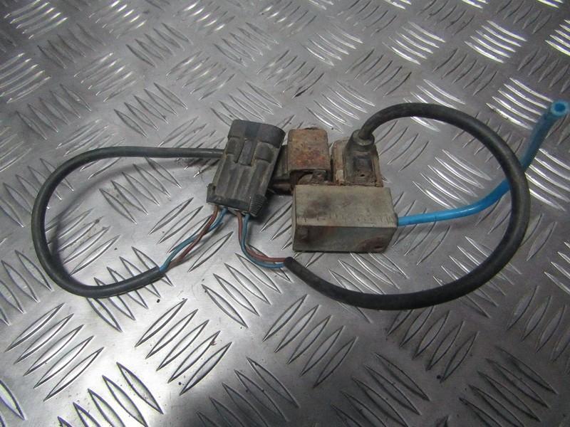 Selenoidas (Elektromagnetinis selenoidas) 6383280330 USED Mercedes-Benz VITO 1998 2.3