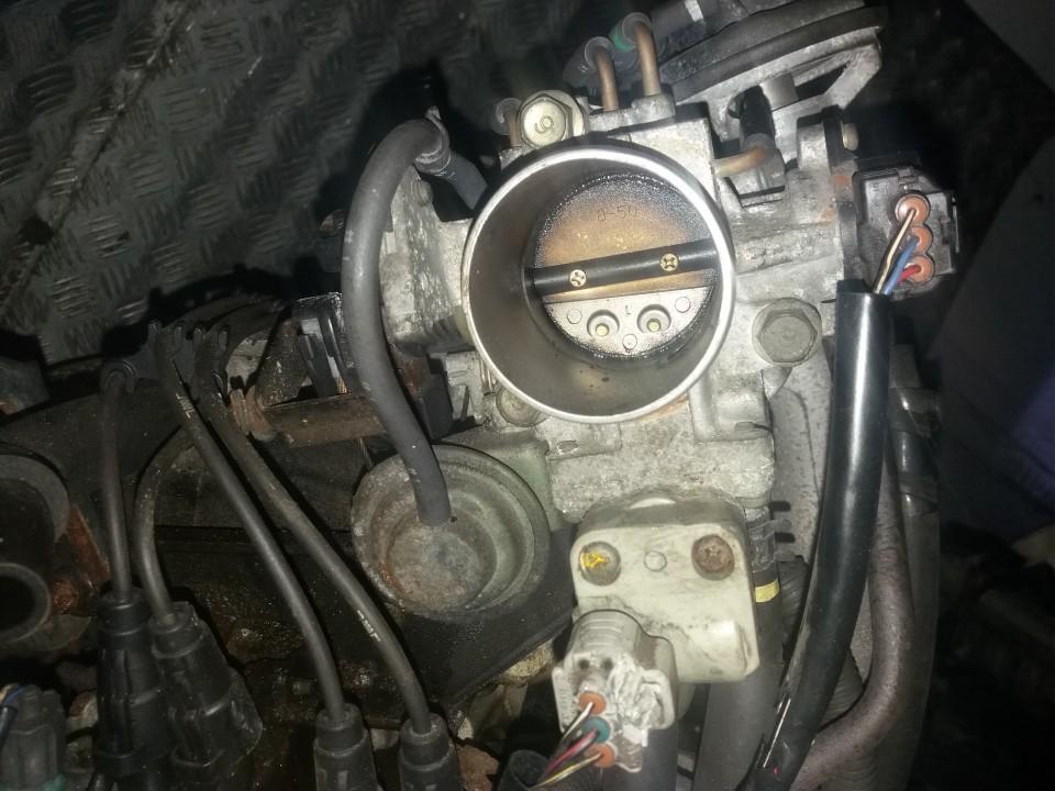 Droseline sklende 8945220130 89452-20130, 198500-1071 Toyota AVENSIS 2003 1.8