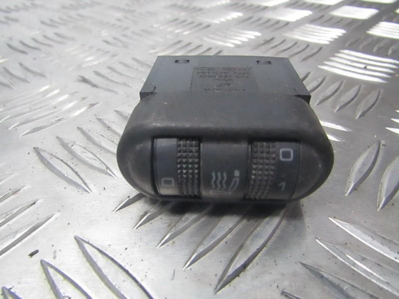 Heated Seat Switch 7mo963563b 95vw19k314abw Ford GALAXY 2001 2.3