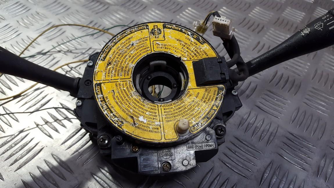 Vairo kasete - srs ziedas used used Nissan PRIMERA 2003 1.8