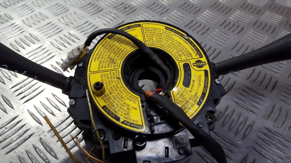 Airbag Slip Squib Ring used used Nissan PRIMERA 2003 1.8