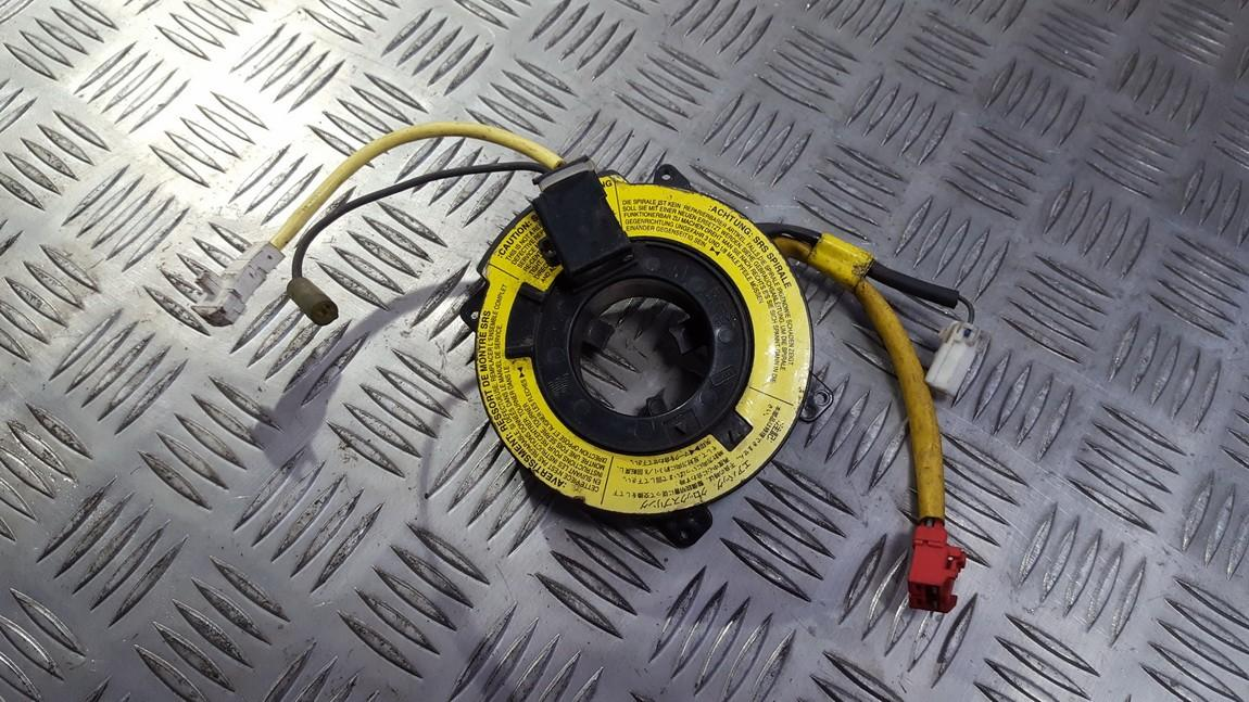 Vairo kasete - srs ziedas - signalinis ziedas USED USED Mitsubishi SPACE STAR 2004 1.9