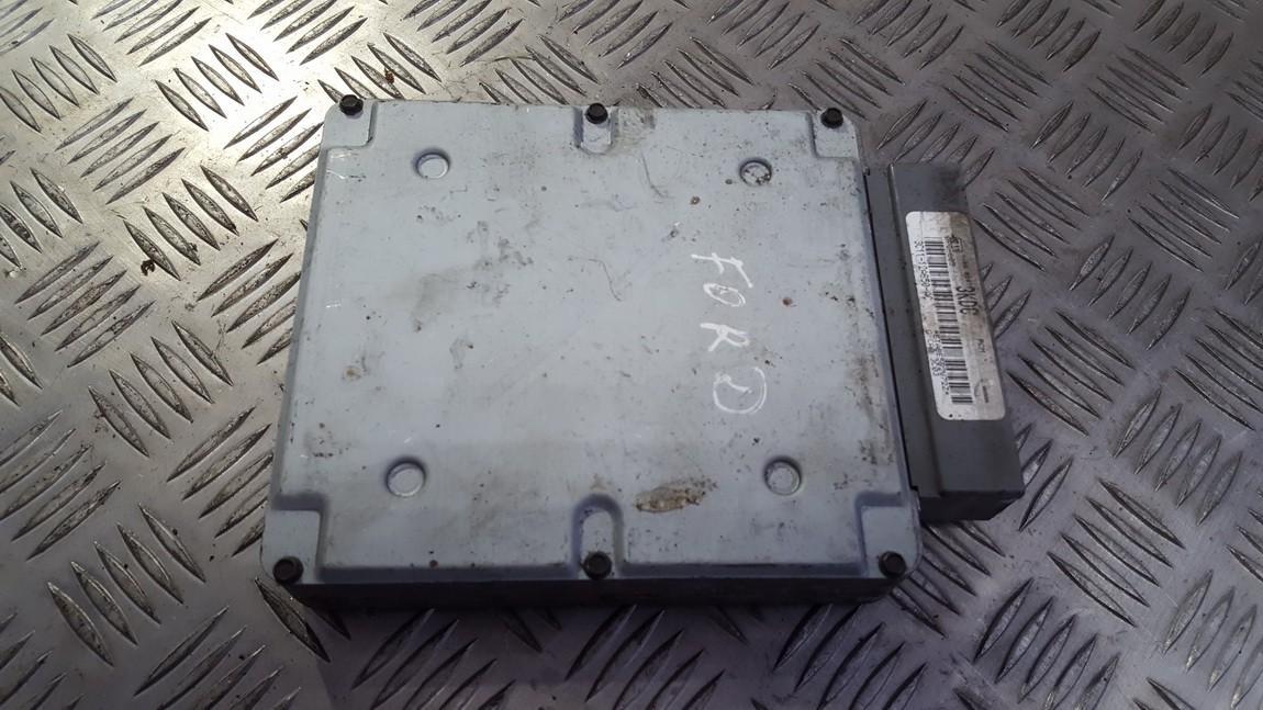 Variklio kompiuteris 3c1112a650ac 3c11-12a650-ac 3kdc Ford TRANSIT 2015 2.2