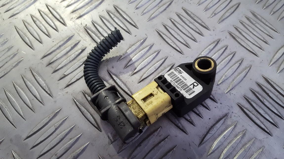 Srs Airbag daviklis 8917305030 89173-05030 Toyota AVENSIS 2005 2.0