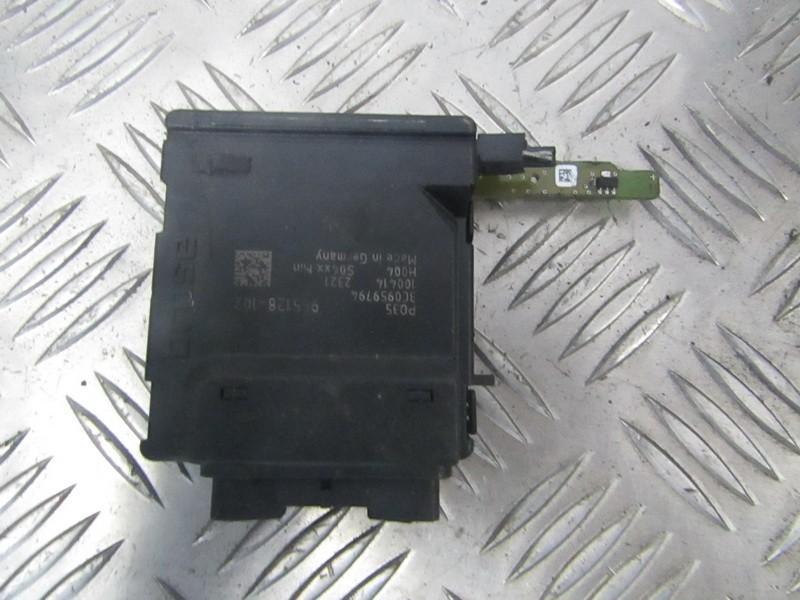 Window Motor Control unit Volkswagen Passat 2012    2.0 3c0959794