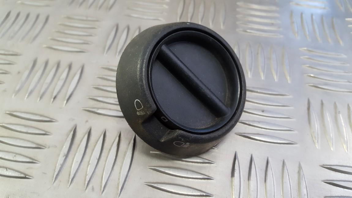 Zibintu aukscio reguliatoriaus mygtukas 7700308729 used Renault KANGOO 1999 1.2