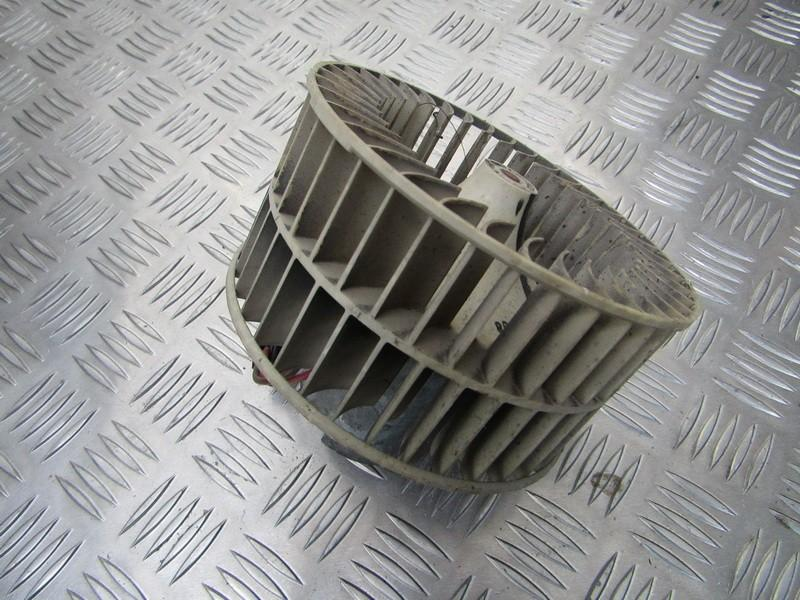 Salono ventiliatorius 1393386 used BMW 3-SERIES 2000 1.9