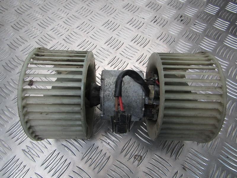 Salono ventiliatorius 0130111135 pmh020913k BMW 5-SERIES 1999 2.0
