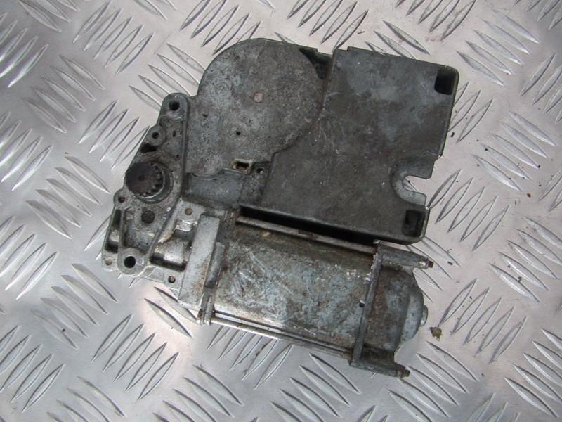Liuko varikliukas used used Volkswagen GOLF 1995 1.8