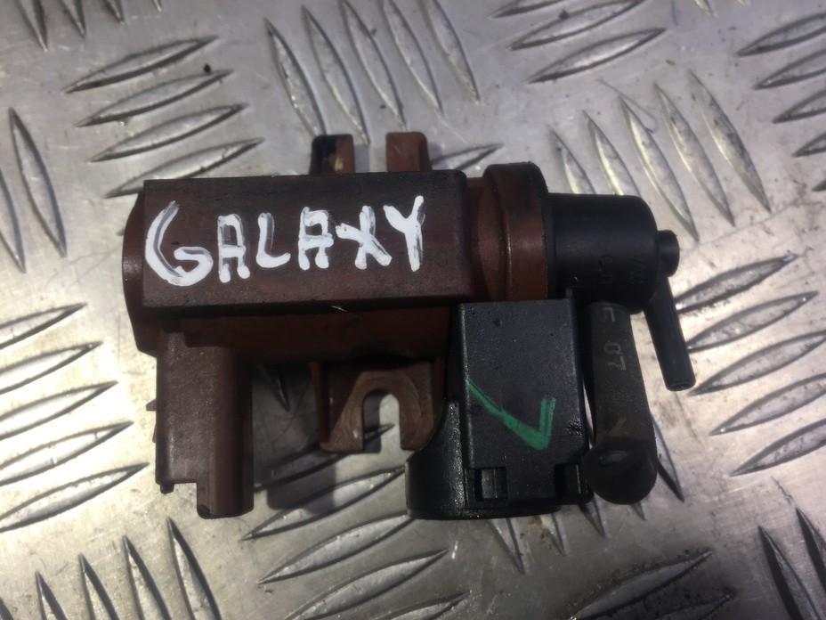 Клапан (Электромагнитный (соленоидный) клапан) USED USED Ford GALAXY 1996 2.0