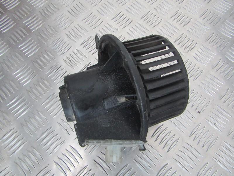Salono ventiliatorius 191259263c 881044369 Volkswagen GOLF 1994 1.6
