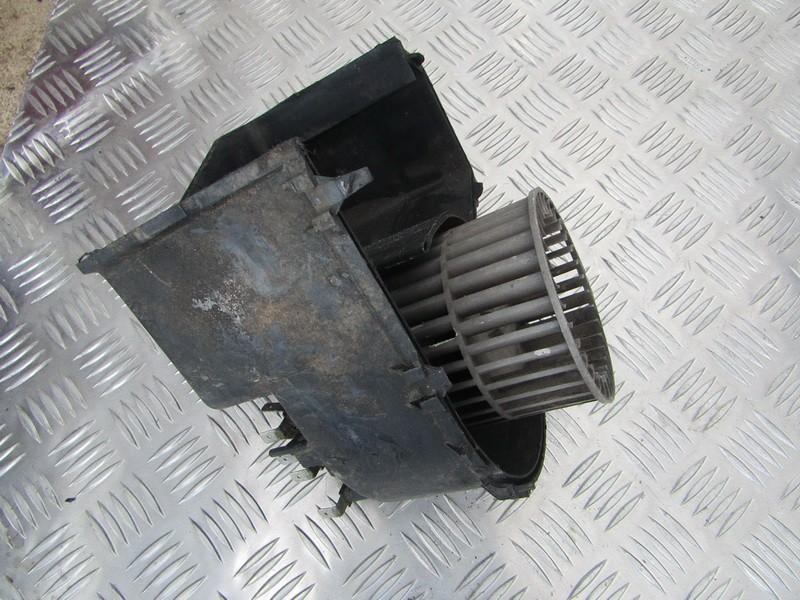 Salono ventiliatorius 861819021f used Volkswagen POLO 1996 1.9
