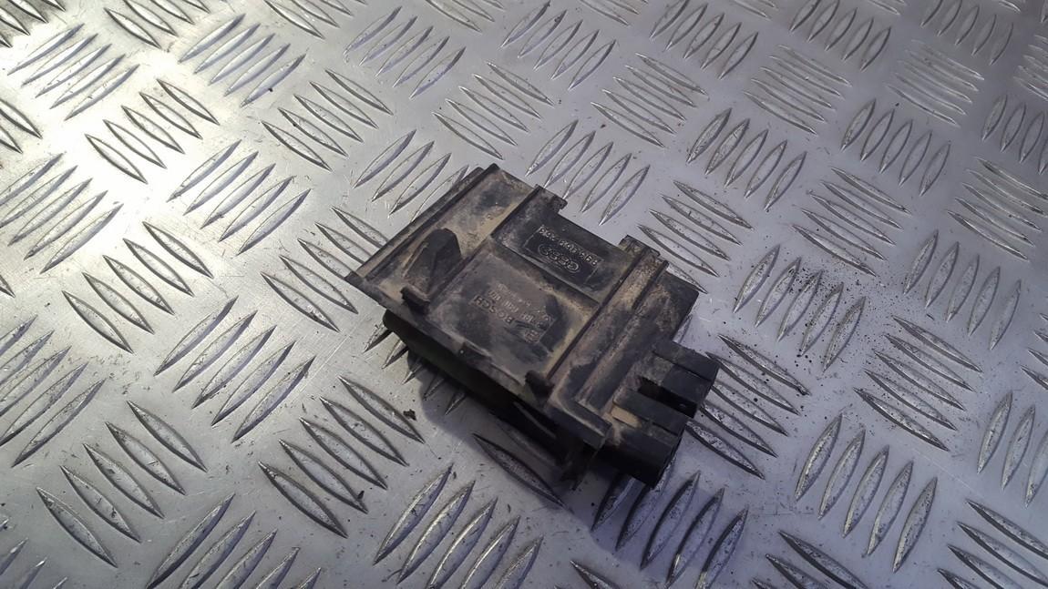 Peciuko reostatas 3131090041 893959263 Audi 80 1988 1.6
