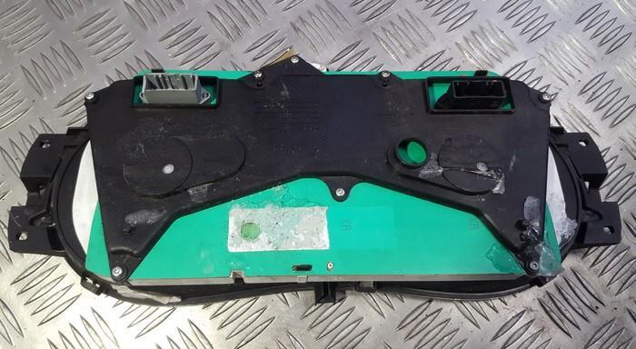 Spidometras - prietaisu skydelis 216720407 21672040-7, 21677499-2 Dacia LOGAN 2005 1.4